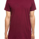 T-Shirt | Elephant klein | men | burgundrot