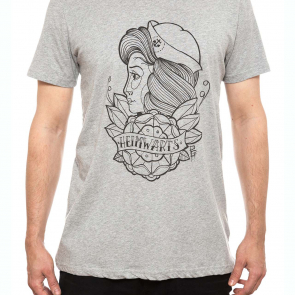T-Shirt | Heimwärts | men | heather grey