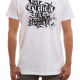 T-Shirt | All cylclist are beautiful | men | weiß